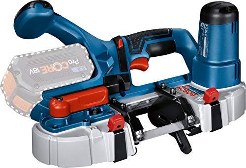 Bosch Professional 18V System Akku Bandsäge...