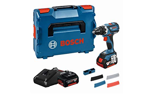Bosch Professional Akkuschrauber GSR 18 V-EC...