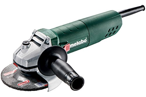 Metabo Winkelschleifer W 850-125 (850 Watt,...