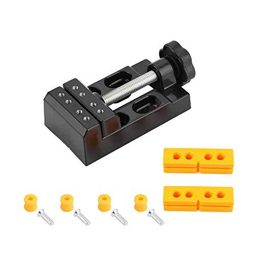 Mini Maschinenschraubstock, 57mm Universal...