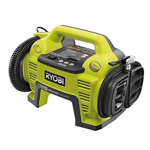 Ryobi Kompressor 18 V (Druckluftkompressor...