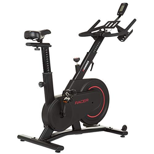 HAMMER Speedbike Racer, Indoor Cycle, 20 kg...