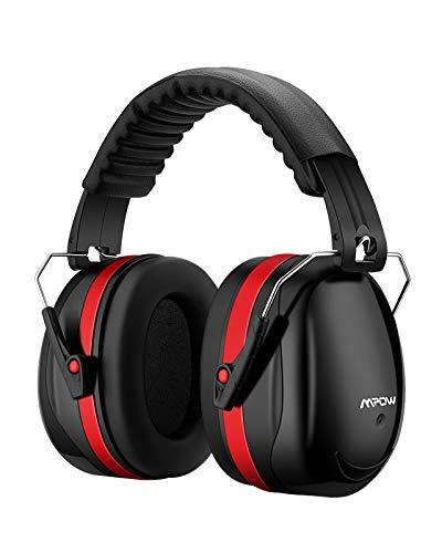 Mpow Kapselgehörschutz Ohrenschützer mit...