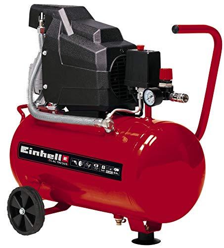 Einhell Kompressor TC-AC 190/24/8 (max. 8...