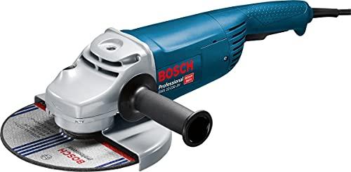 Bosch Professional Winkelschleifer GWS 22-230...