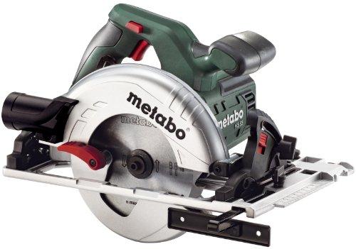 Metabo Handkreissäge KS 55 FS (1200 Watt,...