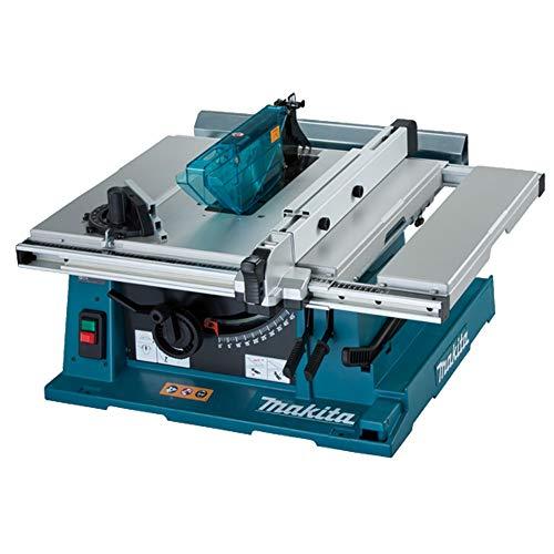 Makita 2704N/2 2704N saw, 240 V, Blau