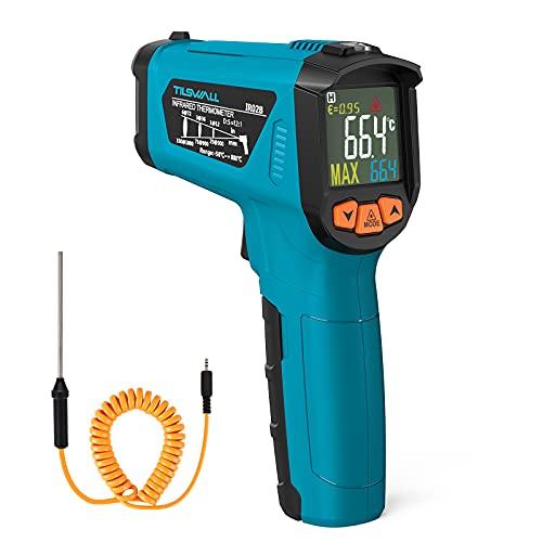 Infrarot Thermometer(nicht für...