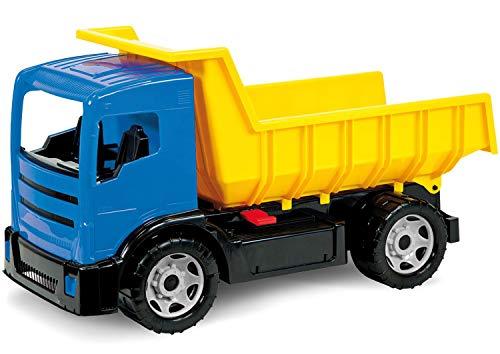 Lena 02053 Giga Trucks Muldenkipper, LKW ca....