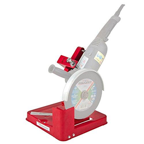 DEMA Winkelschleifer Ständer 180/230 mm