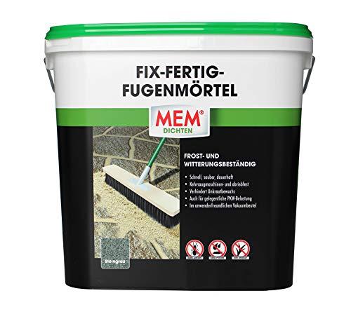MEM Fix-Fertig-Fügenmörtel,...