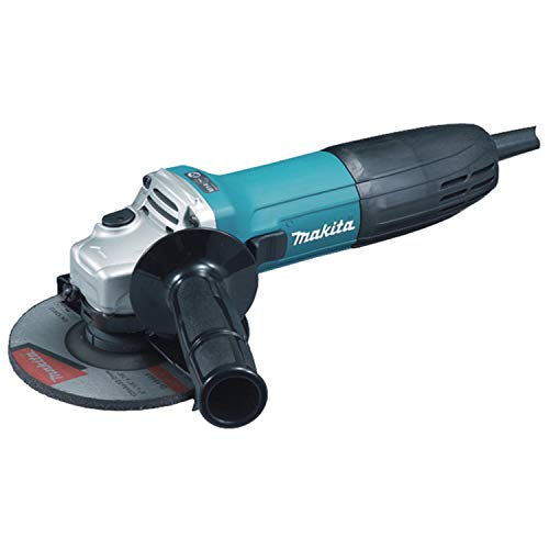 Makita GA5030 Winkelschleifer 125 mm,...
