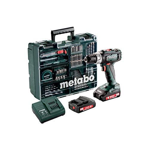 Metabo Y/602317870 SB 18 L SET...
