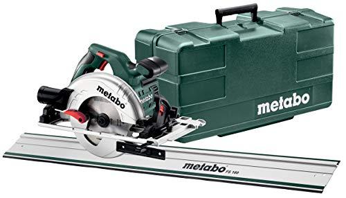 Metabo 691064000 Handkreissäge KS 55 FS Set...