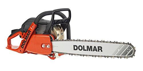 Dolmar PS6100-45 Benzin-Kettensäge 45cm...