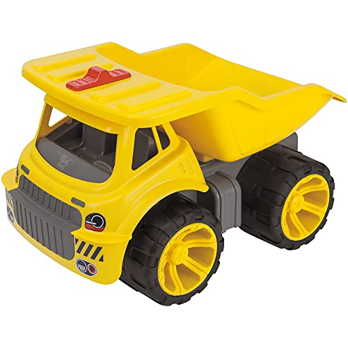 BIG - Power-Worker Maxi Truck -...