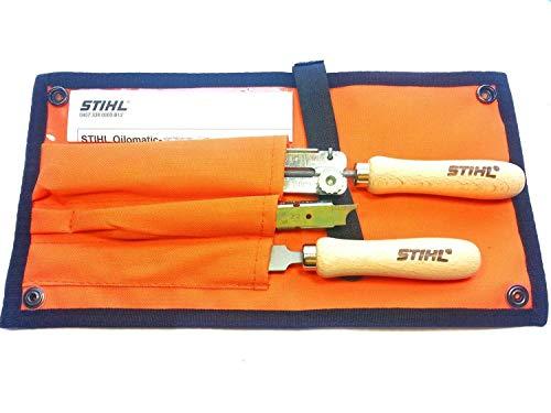 Stihl 5605 007 1027 Schärfset 1/4', 3/8 P...