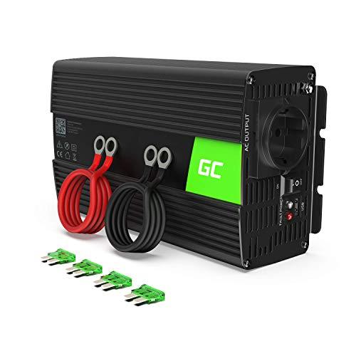 Green Cell® 1000W/2000W 12V auf 230V Reiner...