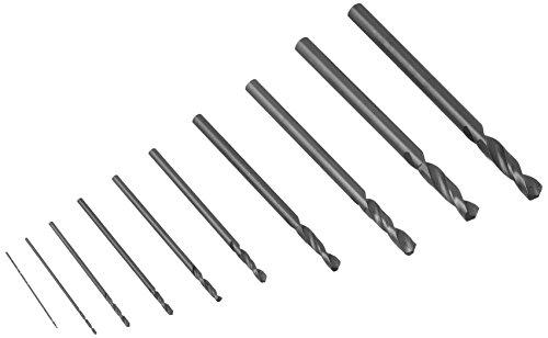 Proxxon 28874 HSS Spiralbohrersatz 0,3-3,2...