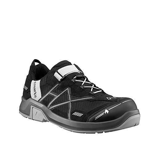 Haix CONNEXIS Safety T S1P Low/Black-Silver....
