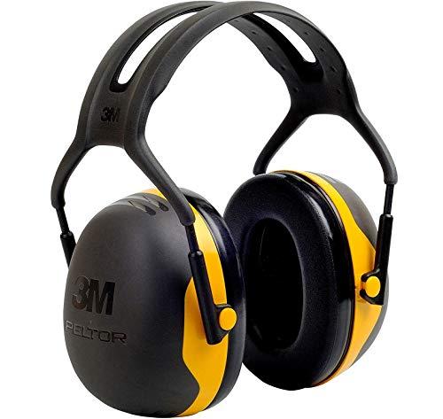 3M Peltor Kapselgehörschützer X2A für...