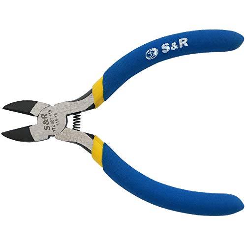 S&R Elektronik Seitenschneider (Radiozange)...