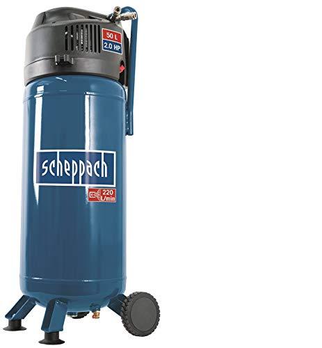 Scheppach Kompressor VC52Pro SE +13 tlg....