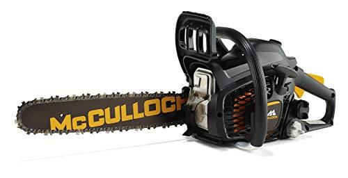 McCulloch Benzin-Kettensäge CS 35S,...