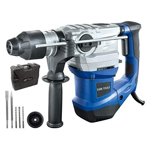 LUX-TOOLS BHA-1500 Bohrhammer mit SDS Plus...