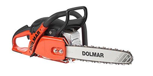 Dolmar PS5105C-45325 Benzin-Kettensäge...