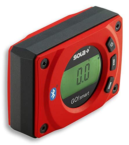 SOLA - GO! smart - Winkelmesser digital mit...