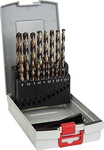 Bosch Professional 19tlg. Metallbohrer-Set...