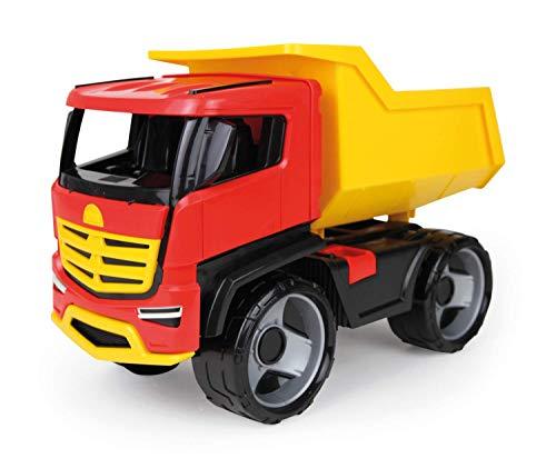 Lena - Starke Riesen GIGA Truck Muldenkipper...