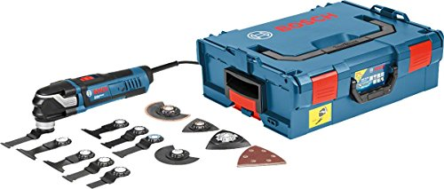 Bosch Professional Multi-Tool GOP 40-30...