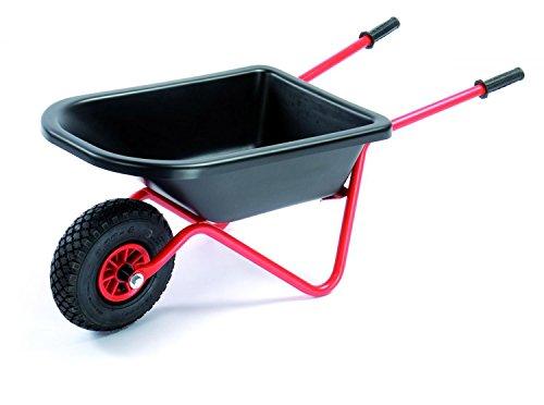 Schubkarre für Kinder DINO CARS - Rot...