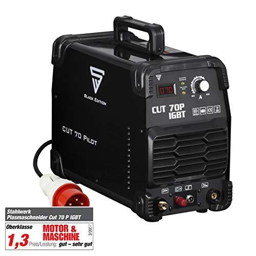 STAHLWERK CUT 70 P IGBT Plasmaschneider mit...