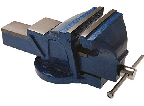 BGS 59270 | Parallel-Schraubstock | 150 mm...