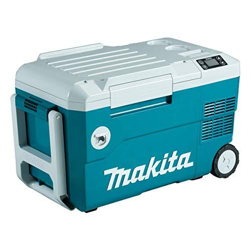 Makita DCW180Z Akku-Mobile Kühl & Wärme Box...