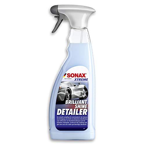 SONAX XTREME BrilliantShine Detailer (750 ml)...