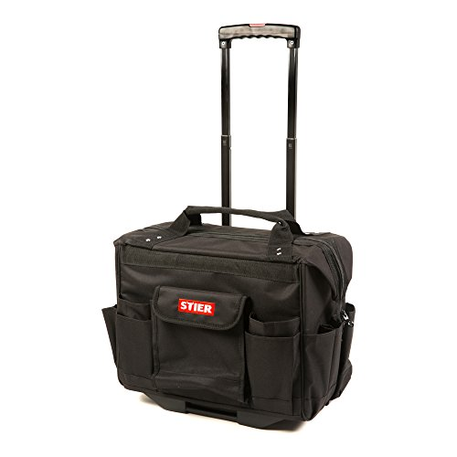 STIER Werkzeugtrolley Premium+, leer und...