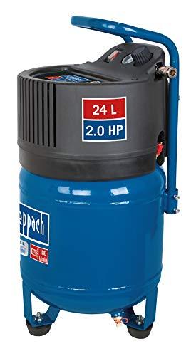 scheppach Druckluft Kompressor HC24V kompakt...