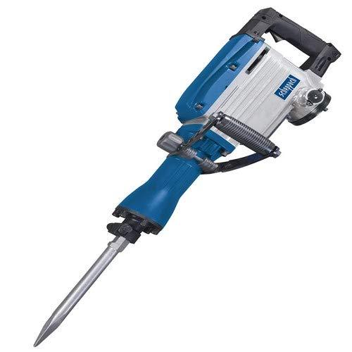 scheppach Abbruchhammer AB1600 (1600 Watt, 50...