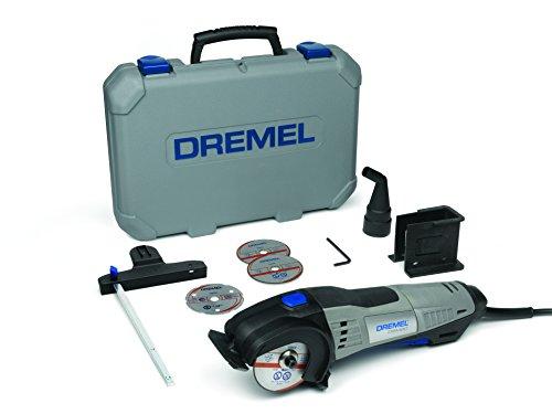 Dremel DSM20 Kompaktsäge 710W Handkreissäge...