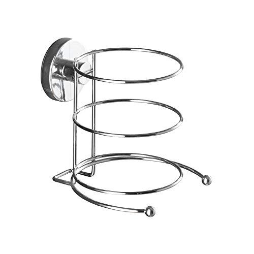 WENKO Vacuum-Loc® Wand Haartrocknerhalter,...