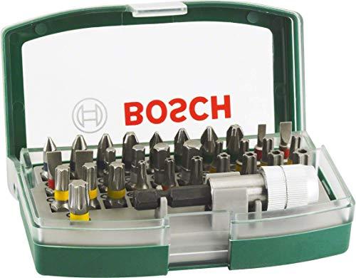 Bosch 32tlg. Bit Set (Zubehör für...