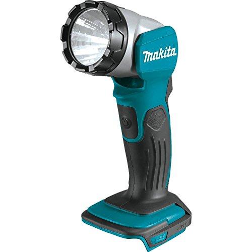 Makita DEADML802 Akku-Lampe BML802, 3.2 W, 18...