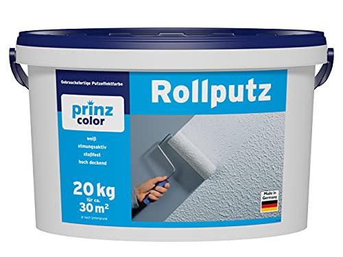 prinzcolor Premium Rollputz Streichputz...