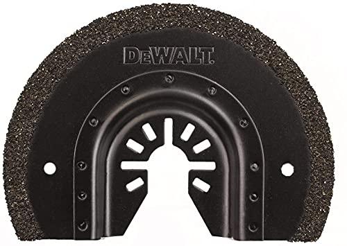 DeWalt Hartmetall Segment-Sägeblatt (95 mm,...