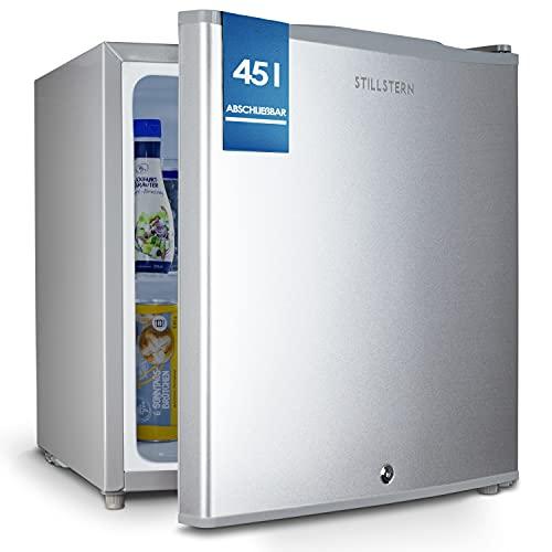 Stillstern Mini Kühlschrank E 45L mit...