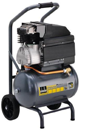 Schneider A213000 Kompressor CompactMaster...